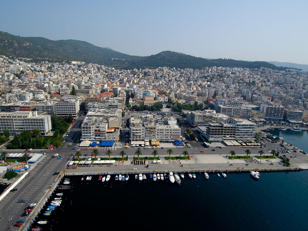 La City Car Port